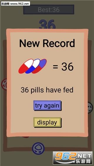 该吃药了pills time官方版v1.0截图3
