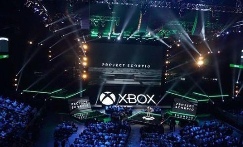 """2018年E3展会时间公布 微软""""要做一些不一样的事情"""""""