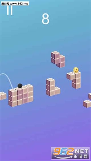 Just Jump手游官方版v1.0_截�D