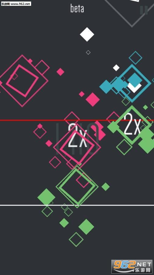 菱方(SQUARS)手游官方版_截图2