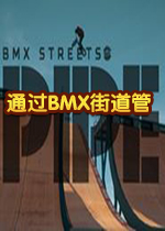 通�^BMX街道管