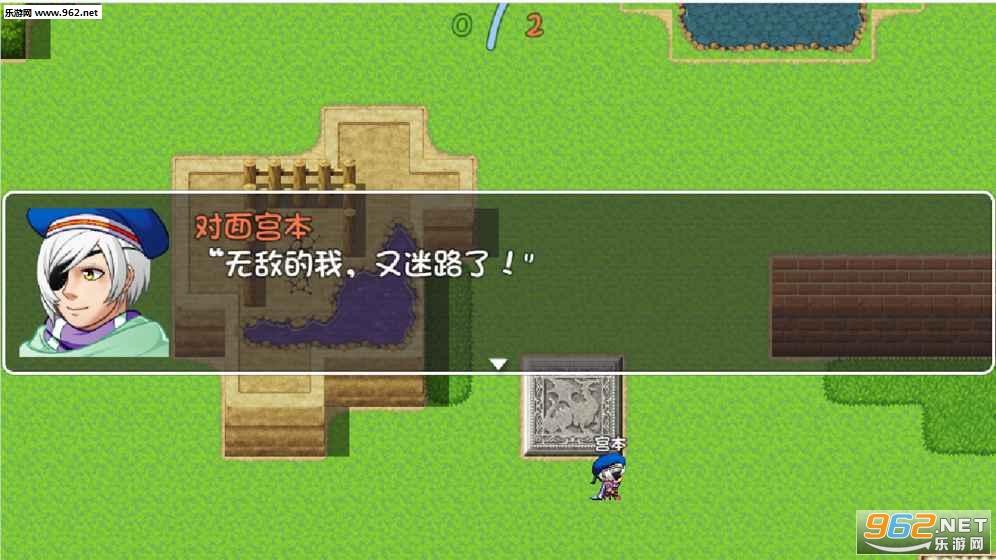 逃离王者荣耀之亡者未央游戏v0.0.1_截图0