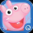 粉红猪小妹益智拼图游戏安卓版