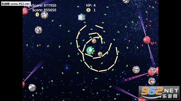星际冲突steam破解版截图0