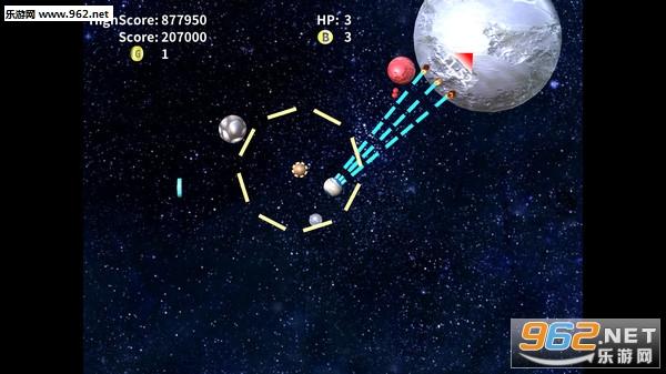 星际冲突steam破解版截图1