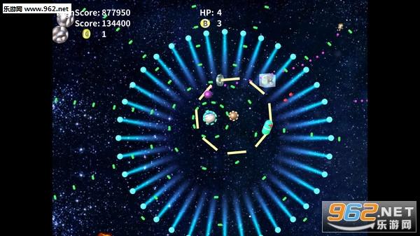 星际冲突steam破解版截图2