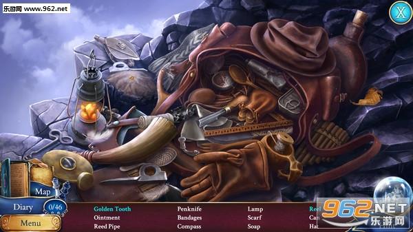 魔法传奇:分裂的王国典藏版截图0