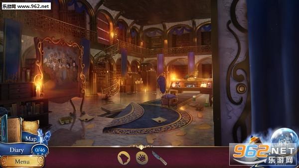 魔法传奇:分裂的王国典藏版截图2