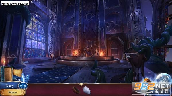 魔法传奇:分裂的王国典藏版截图3