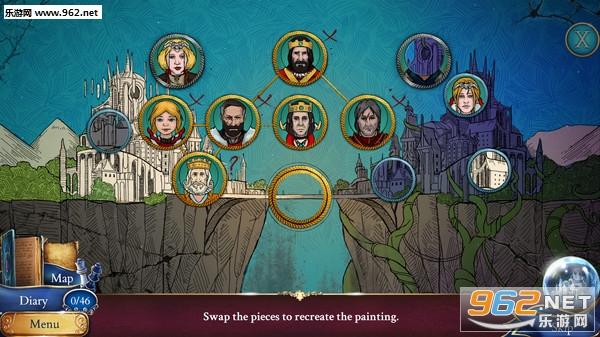 魔法传奇:分裂的王国典藏版截图4