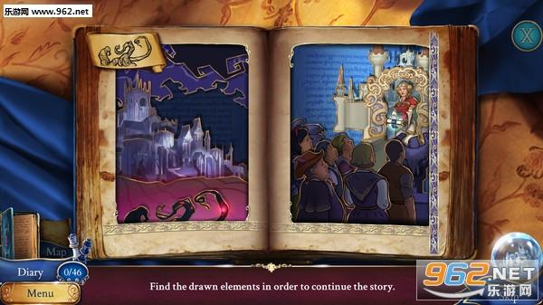 魔法传奇:分裂的王国典藏版截图5