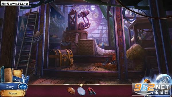 魔法传奇:分裂的王国典藏版截图6