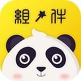 熊猫锁屏组件