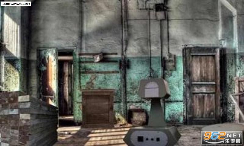 逃离废弃工厂9破解版截图0