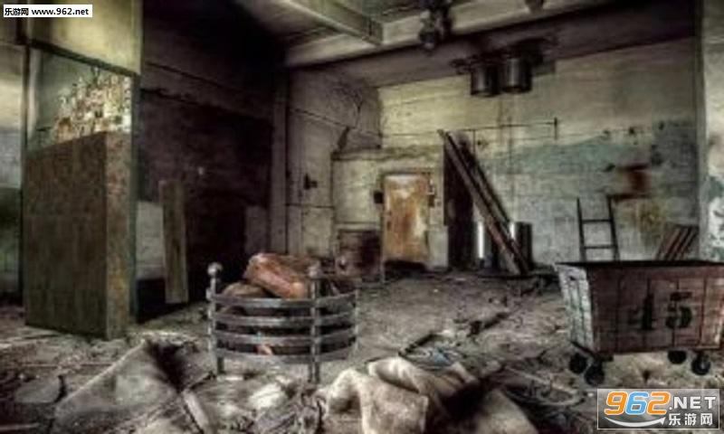 逃离废弃工厂9破解版截图1