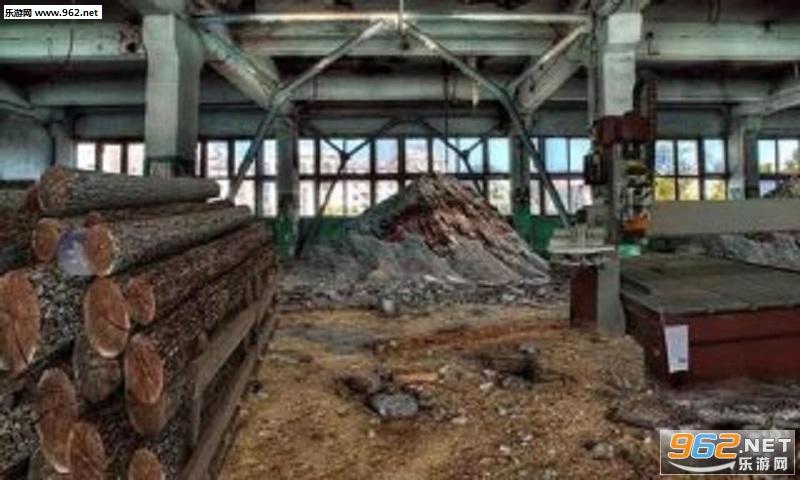 逃离废弃工厂9破解版截图3