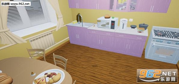 虚拟家庭妈妈模拟器