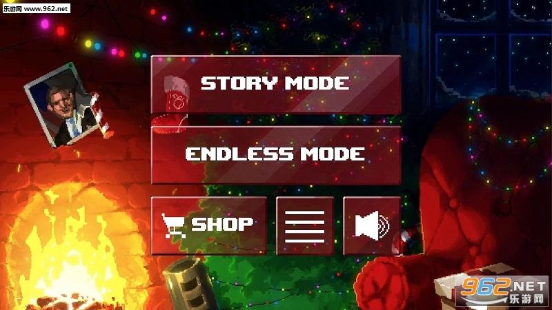 圣诞倒计时的起源手游版v1.0_截图0