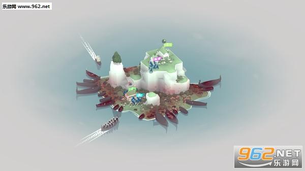 坏北(Bad North)Steam破解版截图0