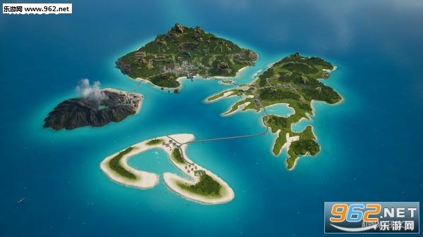 海岛大亨6(Tropico 6)破解联机版截图0