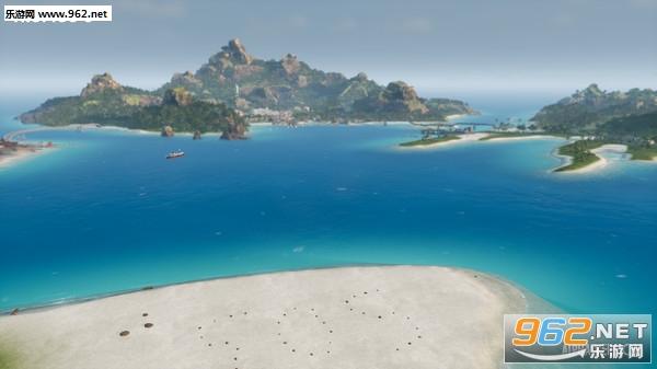 海岛大亨6(Tropico 6)破解联机版截图2