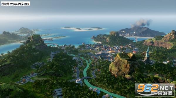 海岛大亨6(Tropico 6)破解联机版截图3