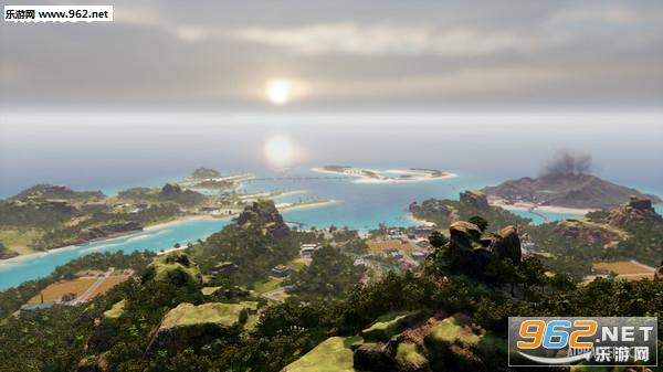海岛大亨6(Tropico 6)破解联机版截图4
