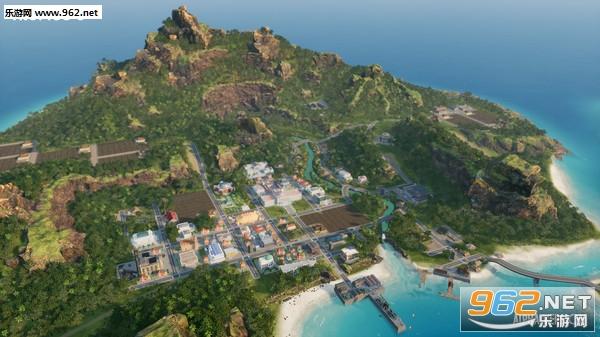 海岛大亨6(Tropico 6)破解联机版截图5