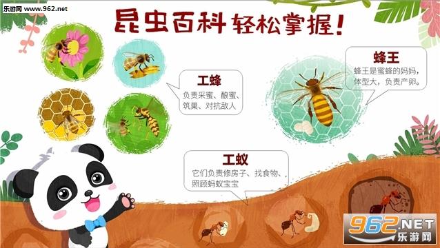 奇妙昆虫世界安卓版v9.23.00.00_截图1