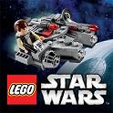 乐高星球大战:迷你战机(LEGO Star Wars:Microfighters)安卓版v1.01
