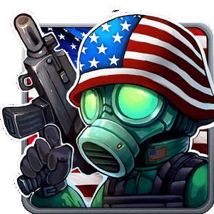 僵尸日记 Zombie Diary破解版1.2.7