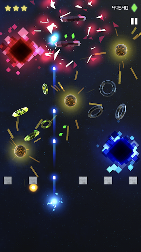 粉碎空间宝石安卓版v1.0.1_截图0