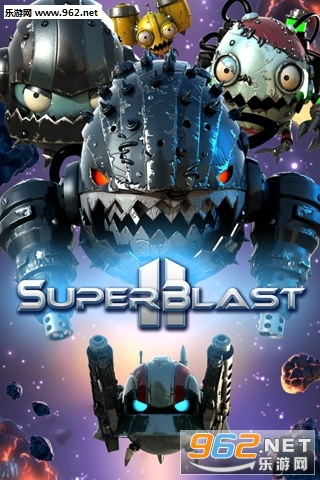 超级大爆发2 Super Blast2安卓版v1.1_截图3
