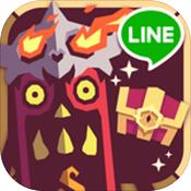 LINE矿车战争国服版v1.0.2