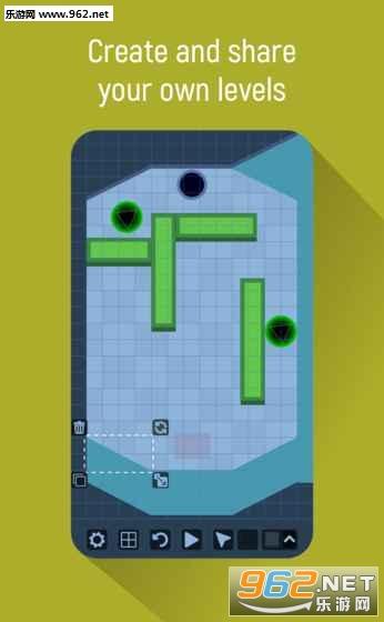 Monogolf安卓版v2.3.0截图3