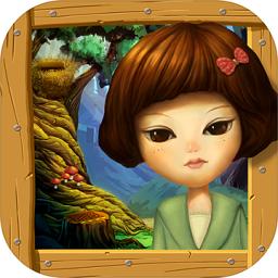 糖果森林逃脱苹果无限提示版v1.0