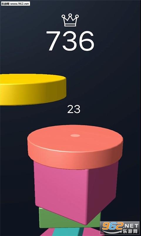 方块塔手游安卓版0.3.0截图0