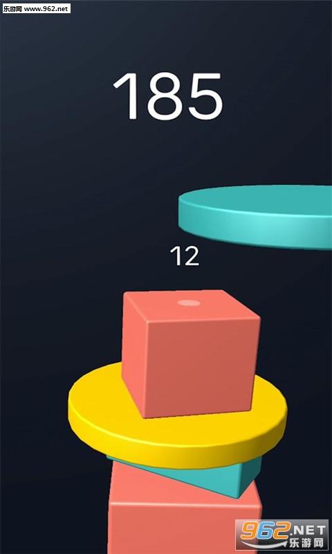方块塔手游安卓版0.3.0截图1