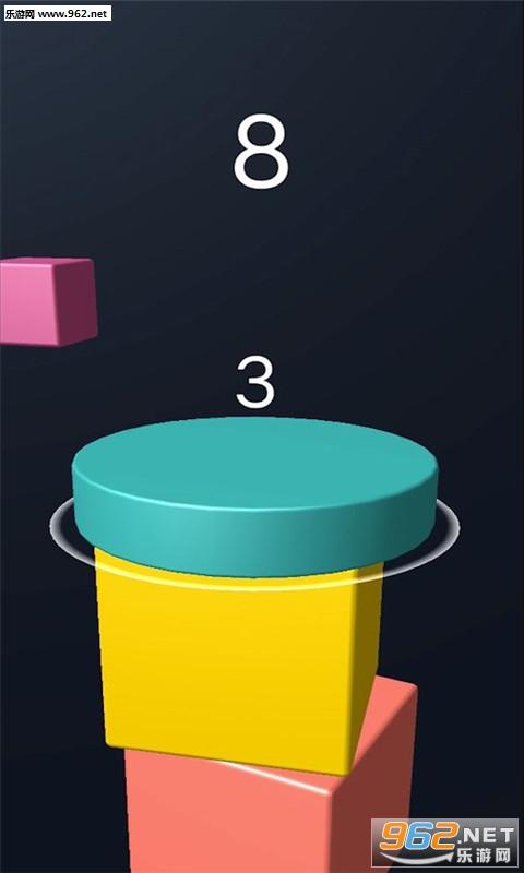 方块塔手游安卓版0.3.0截图2