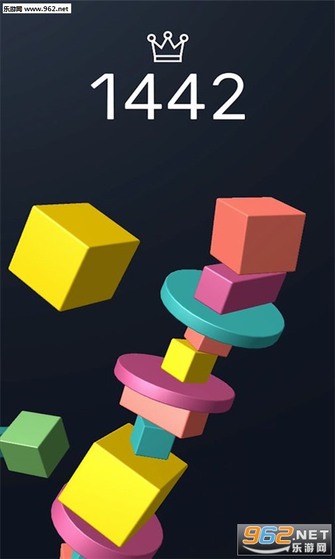 方块塔手游安卓版0.3.0截图4