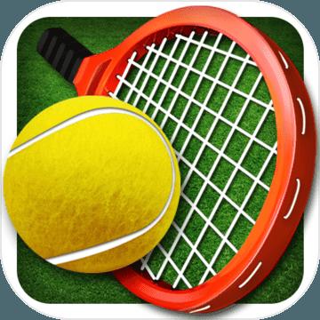 手指轻弹:网球比赛中文破解版