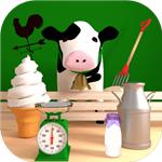 逃脱游戏牛奶农场破解版v1.0