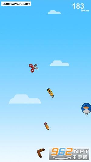 气球爱爆炸ios苹果版_截图0