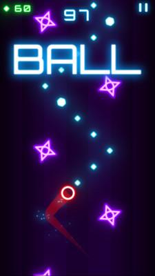 左右弹球破解版v1.0.3_截图0