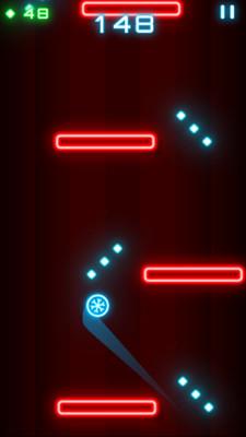左右弹球破解版v1.0.3_截图4