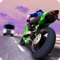 摩托交通�2�o限金�虐�v1.13(Moto Traffic Race 2)