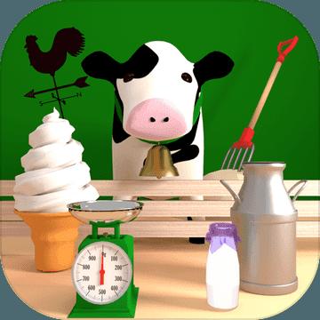 逃脱游戏牛奶农场官方版v1.0