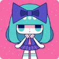 CustomTiyoko换装游戏