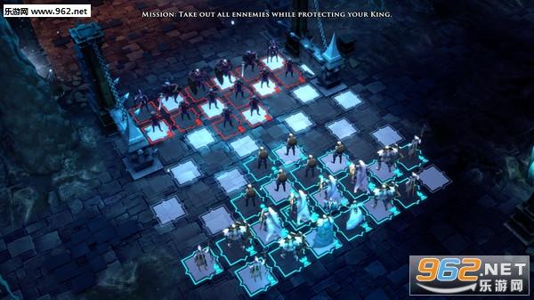 象棋:战术冒险中文汉化版截图3