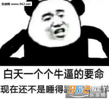 熊猫头富婆表情包图片